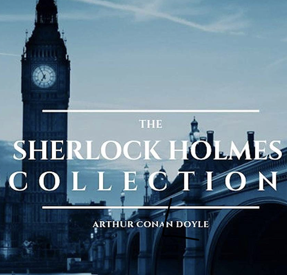 Free Sherlock Holmes Collection (Kindle)