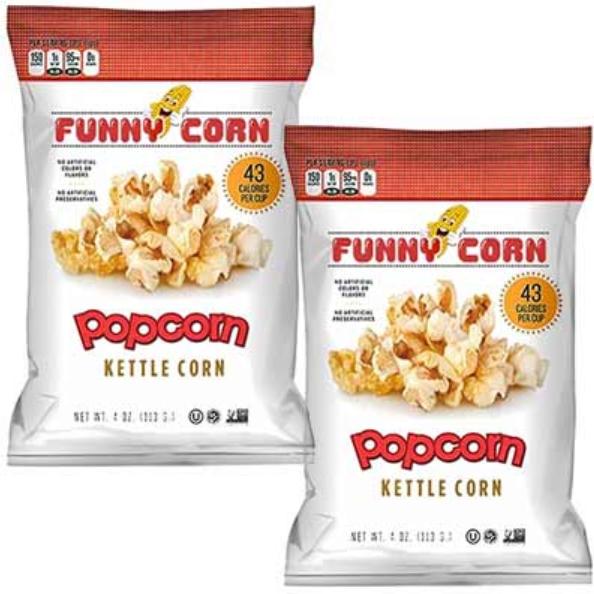 Free Funny Corn Popcorn