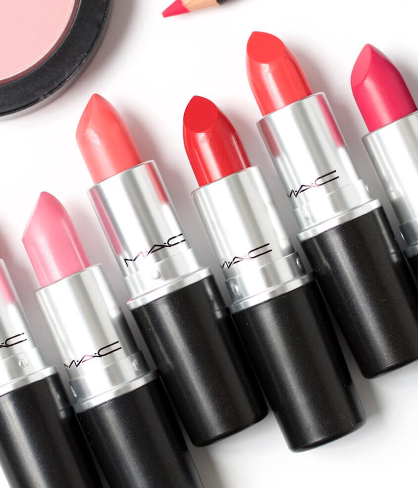 Review 1 of 10 MAC Lipsticks