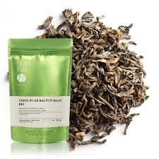 Free Sample of Organic Tea