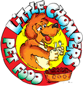 Free Little Chompers Dog Food Sample