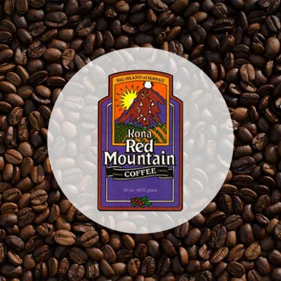 Get a Free Kona Coffee Samples