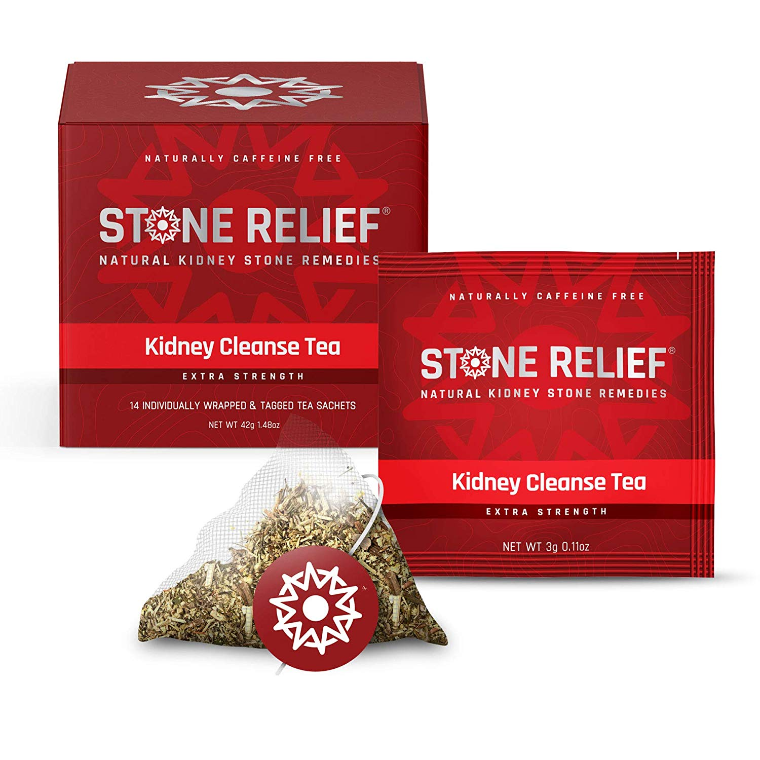 Free Kidney Cleansing Herbal Tea