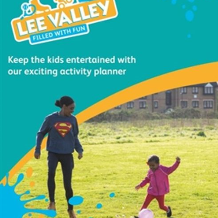 Free kids activity pack
