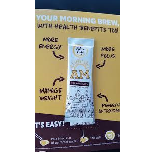 Free healthy Coffee sample