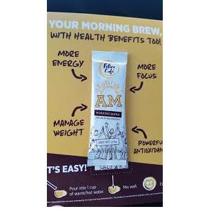 Free healthy Coffee sample