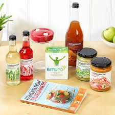 Win £30 worth of gut-loving foods