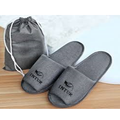 Free Fleece Slippers