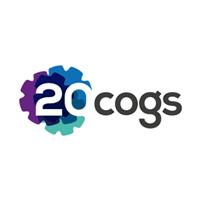 20Cogs: £5 Welcome Bonus