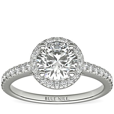 Get Free Ring Sizer from Blue Nile the Valentines
