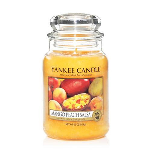 Test & Keep a FREE Yankee Candle!