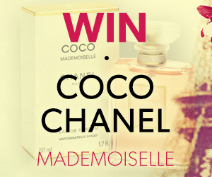 Win 1 of 10 Coco Chanel Perfumes