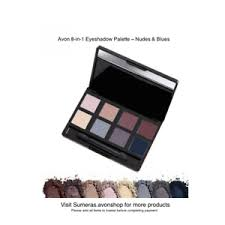 Free True Cosmetics Palette & Brush Gift set